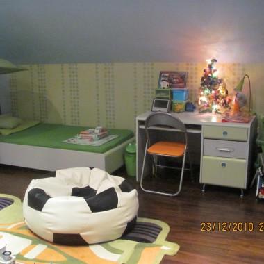 pokój mojego synunia