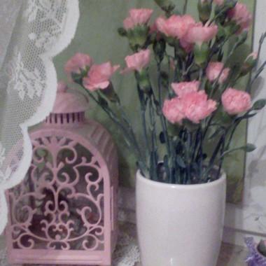 Moje nowe dekoracje mieszkanka . . .