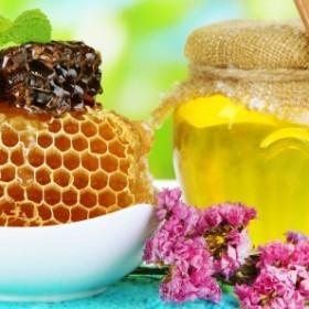 Wosk pszczeli - skarb prosto z ula