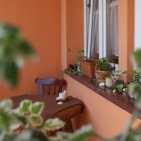 balkonik ...małe zmiany
