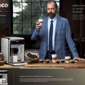 Konkurs: Miłośnicy kawy