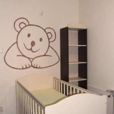 realizacje: dziecięca sypialnia