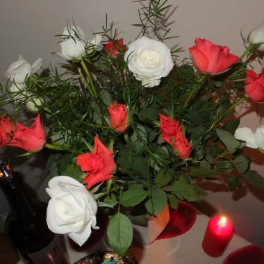 Z ostatniej chwili, dla Kochających, Kochanych i Zakochanych, wszystkiego naj, naj, najlepszego.................. ZAPRASZAM&#x3B;))