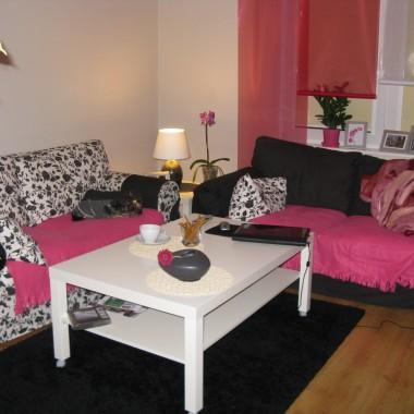 Pokój różowy