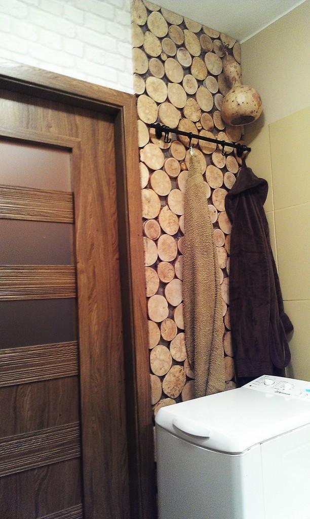 łazienka W Stylu Wiejskim Deccoriapl