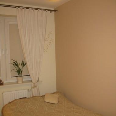 malutka sypialnia-początki