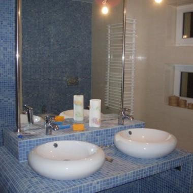 nasz pokój kąpielowy :)