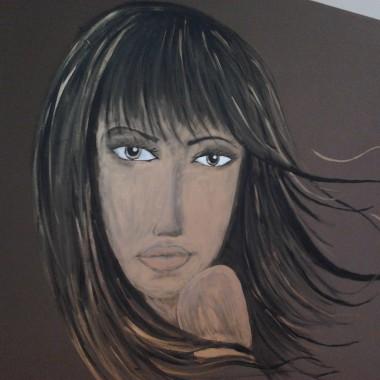 Moje malowidła