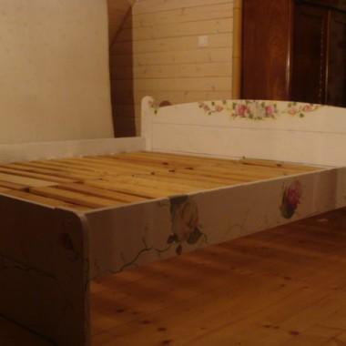 sypialnia mała zmiana