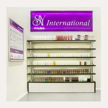 Salon Perfum- Say International Polska