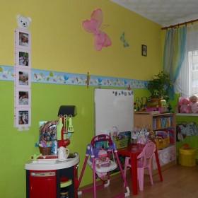 Pokój mojej 2 letniej córeczki