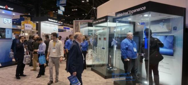 Nowe systemy klimatyzacji Samsung Wind-Free™