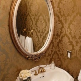 romantyczne łazienki