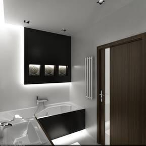 łazienka Wg Projektu Deccoriapl