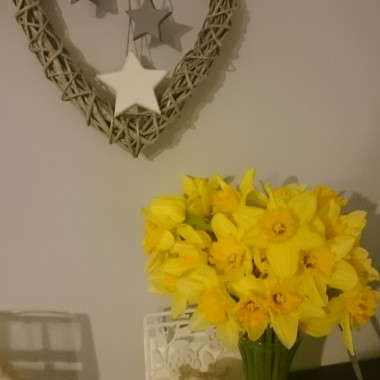 wiosenne porządki i nowości w domku