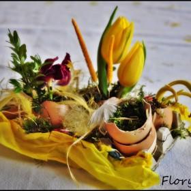 Wielkanocna twórczość!!