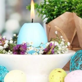 Tradycyjnie na Wielkanoc  – dekoracje świąteczne naszych Użytkowników