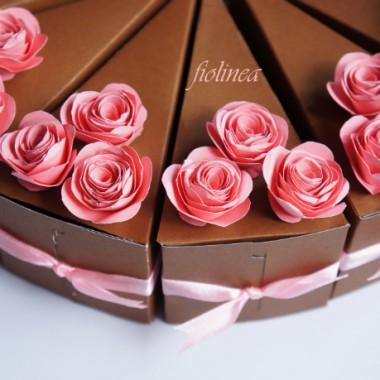 Czekoladowy tort bez kalorii :)