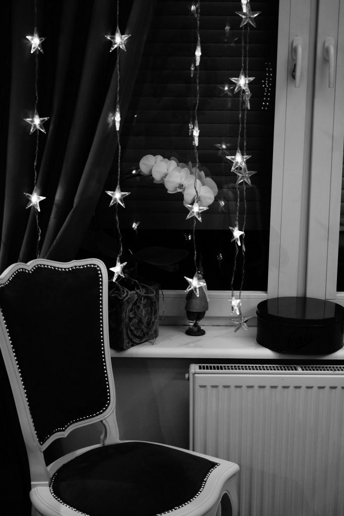 Pozostałe, wieczorową czarno-białą porą;-))