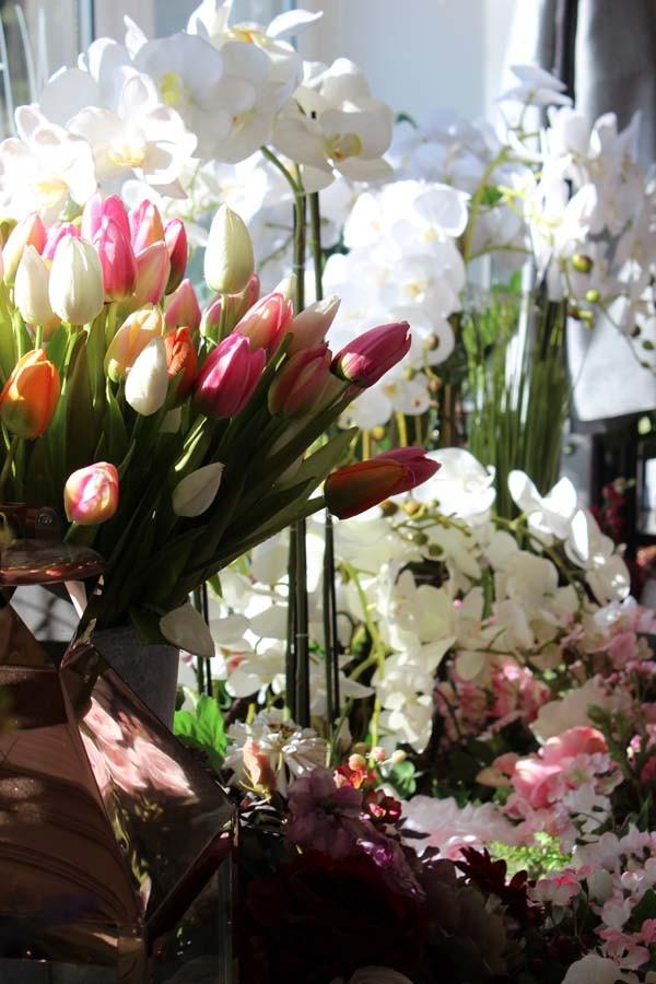 Dekoratorzy, Nasze kwiaty do Waszych wnętrz