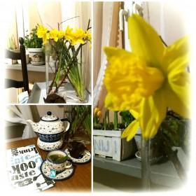 Wiosna, ach, to Ty !