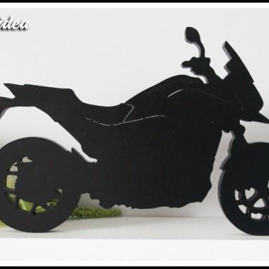Motocyklowo :)
