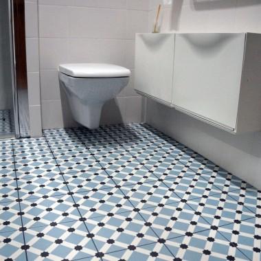 z dużą dozą nieśmiałości i pełna obaw - przedstawiam moją łazienkę. w końcu obiecałam :) fotograf ze mnie żaden, a łazienka prezentuje się lepiej na żywca. naprawdę jest bardzo funkcjonalna...no i ja ją uwielbiam &#x3B;)http://panikroliczek.blogspot.com/2016/05/moja-azienka-48.htmlpozdrawiam was cieplutkoAnia