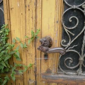 Drzwi......