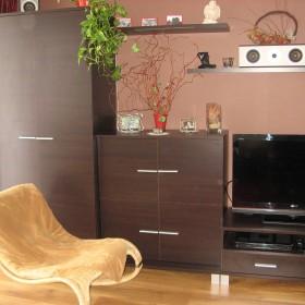 Salon... a raczej pokoj dzienny :)