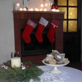 Magicznych Świąt Bożego Narodzenia :)