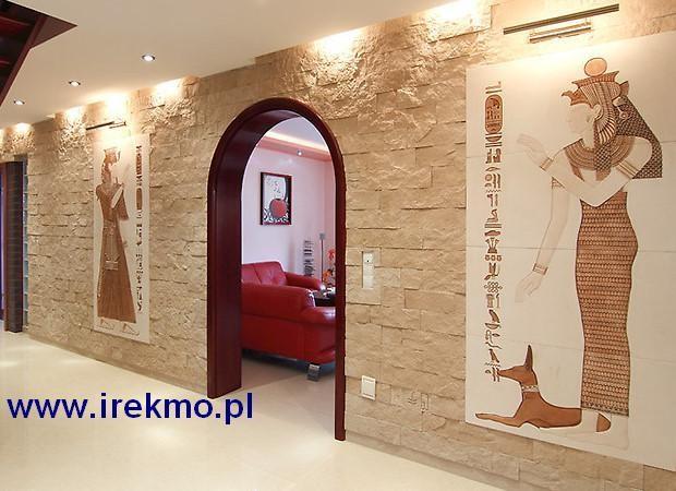 Kamyczki Dekoracyjne Na ścianę Płaskorzeżby Deccoriapl