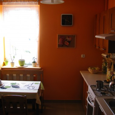 Barwna Kuchnia