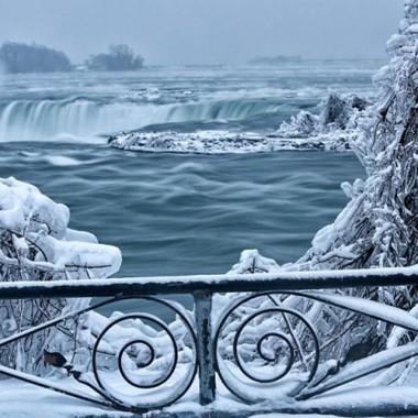 ...................i kolejna porcja zimy ...............fotka przysłana przez znajomych z Nowego Jorku...............dla wszysktkich co tęsknią za prawdziwą zimą.....................