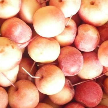 .............i jabłuszka...............