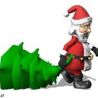 Ho, ho,ho !!!! mam nadzieję że byliście grzeczni ?