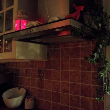 jeszcze troszkę świąteczna kuchnia i nie tylko