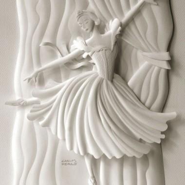 Rzeźbiarz papieru