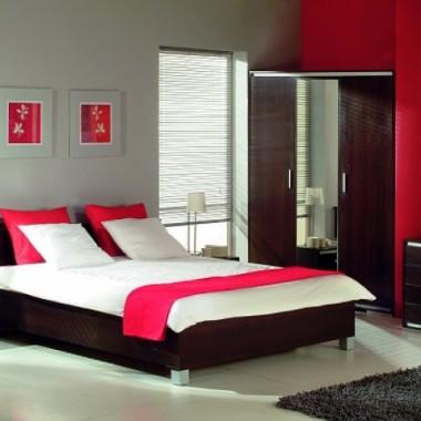 podpowiedcie proszę w jakim kierunku zmienic sypialnię :)
