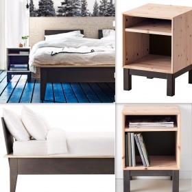 NORNÄS - nowa kolekcja w sklepach IKEA