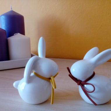 Oto moje dodatki do dekoracji Wielkanocnych. Myślę ,że je wykorzystam i powstaną fajne stroiki i dekoracje.