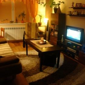 Pokój dzienny - odsłona pierwsza :)