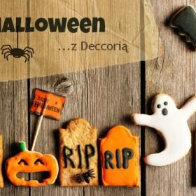 Zakończenie konkursu Halloween