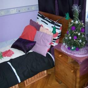sypialni singielki