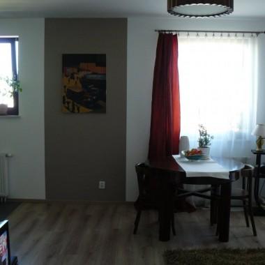 oto nasz pokój dzienny, trochę starego, trochę nowego