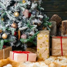 Piękne pomysły na świąteczne dekoraje domu