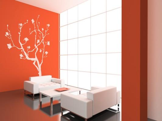Pozostałe, Szablony i naklejki do dekoracji wnętrz - Szablon pochodzi z serwisu www.szabloneria.pl