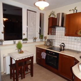 Moja kuchnia i łazienka