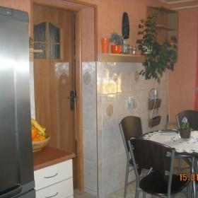 Moja nieszczęsna kuchnia:)