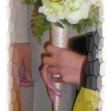 wiązanki na ślub