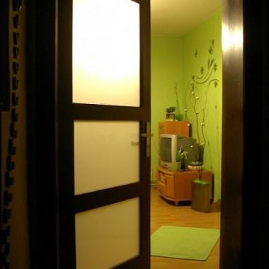 Nowe-stare drzwi &#x3B;)